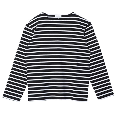 Basque Shirts (Black Stripes)