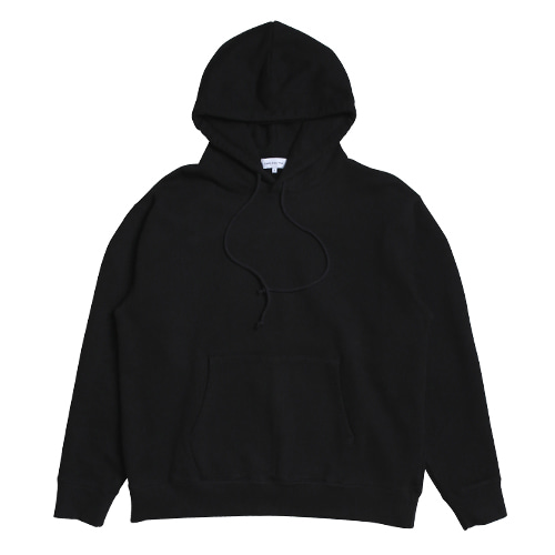 Daily Hoody (Black)