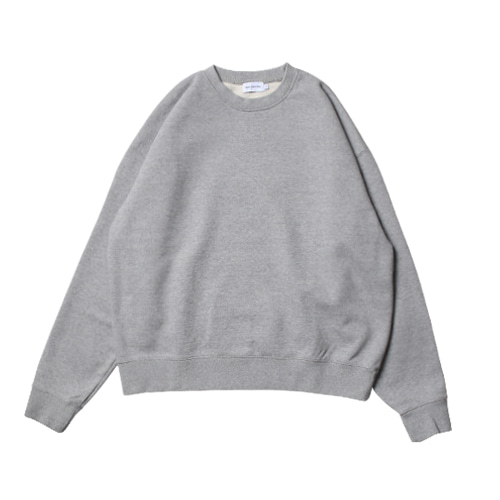 Relaxed Daily Sweat Shirts (Melange)