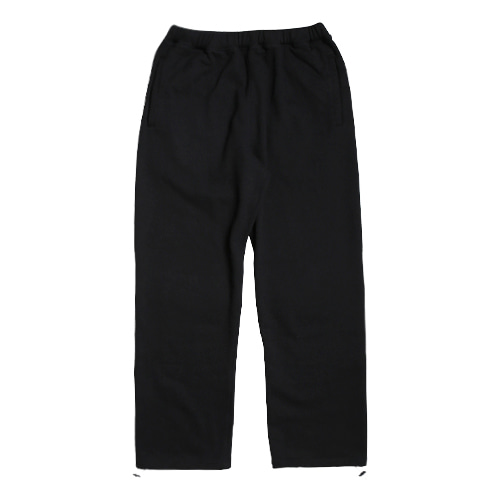 Daily Sweat Pants (Black)