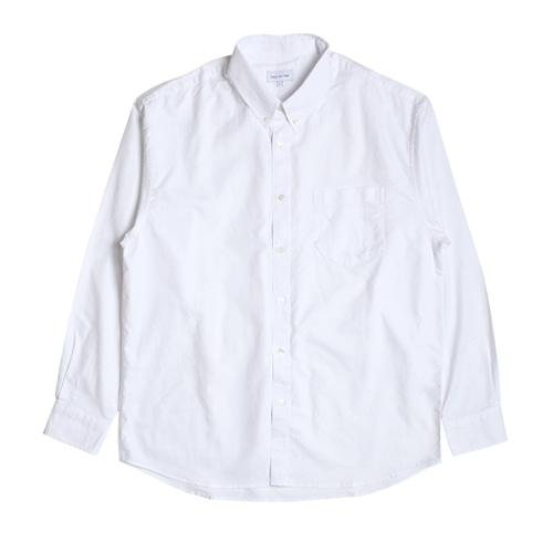 Comfort BD Daily Shirts (White)