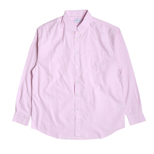 Comfort BD Daily Shirts (Light Pink)