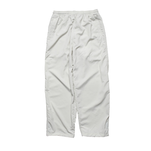 Easy Nylon Jogger Pants (Sand Beige)
